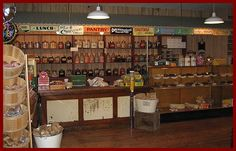 old general stores | Old General Store - Welcome