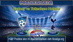 Prediksi Skor Sydney vs Tottenham Hotspur 30 Mei 2015 Malam Ini, Jam Tayang Sydney vs Tottenham Hotspur Nanti Malam pada ajang Pertandingan Liga Italia yang akan mengadu dua kekuatan antara Sydney vs Tottenham Hotspur
