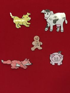 What Happens In Storytime.: Flannel Friday - The Gingerbread Man-- idea for next year! Flannel Board Stories, Flannel Boards, Gingerbread Man Song, Pete The Cats, Felt Stories, Flannel Friday, Sequencing Activities, Art Lessons Elementary, Story Time