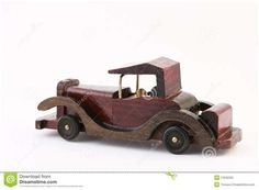 how to make wooden miniature car Miniature Cars, Cool House Designs, Wood Turning, Home Goods, Miniatures, Woodworking, Carving, Diy, Bricolage
