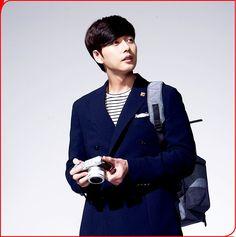 Park Hae Jin ^^ Lotte duty free