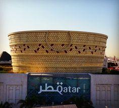 Pad.Qatar - Expo Milano
