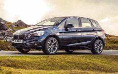2015 BMW Active Tourer Review, Specs, Photos, via Cherilyn Corlett