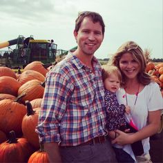 "Jenna Bush Hager's ""Dearest Pumpkins"""