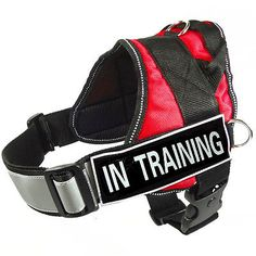 Therapy Dogs Vests