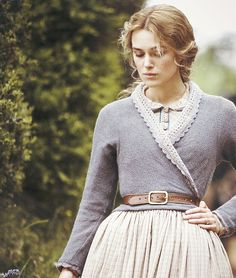 lauranoncrede: period ladies: keira knightley as hélène joncour Keira Christina Knightley, Keira Knightley, Historical Costume, Historical Clothing, Vintage Outfits, Vintage Fashion, Period Outfit, No Rain, Period Costumes