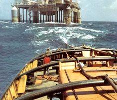 Tugboats, Merchant Marine, Oil Industry, Oil Rig, Sydney Harbour Bridge, Water Crafts, Rotterdam, Ships, Sleep