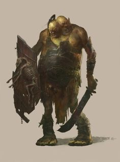 455 best ogres troll giants images monsters character