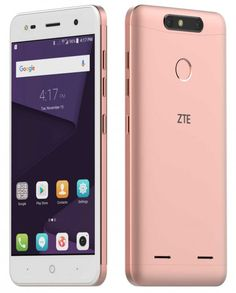 ZTE Cuts Into the Entry-Level Space with Two New Blade V8s