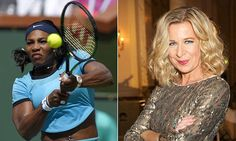 KATIE HOPKINS: It's not the women who are being underpaid in tennis