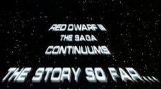 Red Dwarf Full Script Series 3 Episode 1 Backwards http://reddwarfquotes.com/red-dwarf-full-script-series-3-episode-1-backwards
