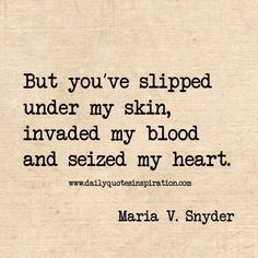 Romantic love quotes for her with image