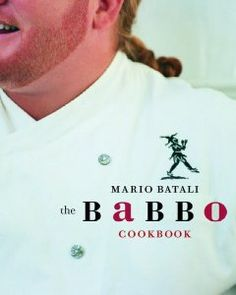 Presents an assortment of 150 recipes from Babbo, the author's New York City eatery, along with details on food preparation and presentation, wine suggestions, and cooking tips.--Baker & Taylor - See more at: http://ssf.bibliocommons.com/item/show/1522907076_the_babbo_cookbook#sthash.RfnPdaTl.dpuf
