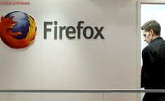 Mozilla Revamps Its Logo, Builds 'Quantum' Browser Engine