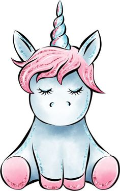 unicorn drawing cute & unicorn drawing & unicorn drawing easy & unicorn drawing sketches & unicorn drawing cute & unicorn drawing easy step by step & unicorn drawing fantasy creatures & unicorn drawing easy for kids & unicorn drawing realistic Unicorn Painting, Unicorn Drawing, Unicorn Art, Cute Unicorn, How To Draw Unicorn, Cute Cartoon Drawings, Cute Kawaii Drawings, Cute Animal Drawings, Unicorn Pictures Cartoon