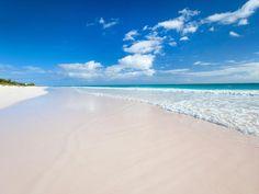 Romantic honeymoon Harbour Island, Bahamas