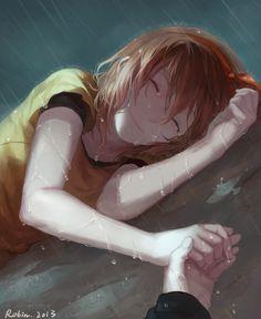 Suga and Shiori - Kirisame ga furu mori / Forest of Drizzling Rain Maker Game, Rpg Maker, Game Character, Character Design, Drizzling Rain, Living In Costa Rica, Sad Alone, Rpg Horror Games, Rainy Season