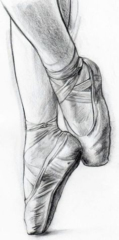 Find images and videos about love, art and sweet on We Heart It - the app to get lost in what you love. Ballerina Drawing, Ballet Drawings, Ballerina Painting, Dancing Drawings, Cool Art Drawings, Pencil Art Drawings, Art Drawings Sketches, Art Alevel, Ballet Art