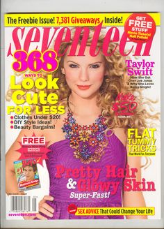 Taylor Swift in Martine Wester Necklace