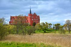 Tranekær Castle, Tranekær/Fyn #visitfyn #fairytalefyn #denmark