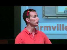 Seth Priebatsch Discusses the Weakening Influence of Social Media