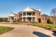 8209 Penn Way Ct, Franklin, TN 37064. 5 bed, 7 bath, $1,799,997. Executive estate in ...