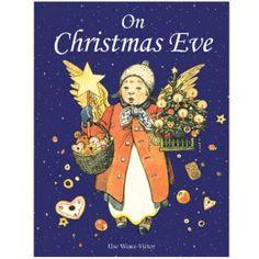 On Christmas Eve by Else Wenz-Viëtor
