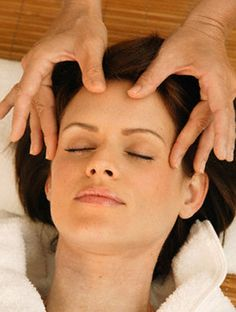 relax, rejuvenate, replenish your mind, body and spirit with one of our signature treatments
