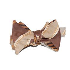 CHURCHILL: Reagle Beagle, Bow Tie, $42.00