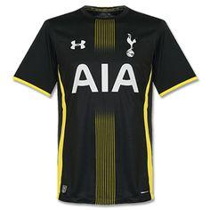 Underarmou Tottenham Away Shirt 2014 2015 Tottenham Away Shirt 2014 2015 http://www.comparestoreprices.co.uk/football-shirts/underarmou-tottenham-away-shirt-2014-2015.asp