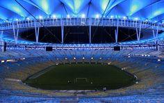 Maracanã - Brasil