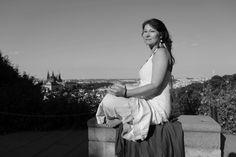Monika Michaelová, Autor: Jan Hanzlík