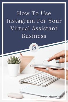 Instagram Marketing Tips, Instagram Tips, Business Tips, Online Business, Business Branding, How To Get Clients, Virtual Assistant Services, Earn More Money, Lead Generation