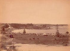Coogee, c 1887-90
