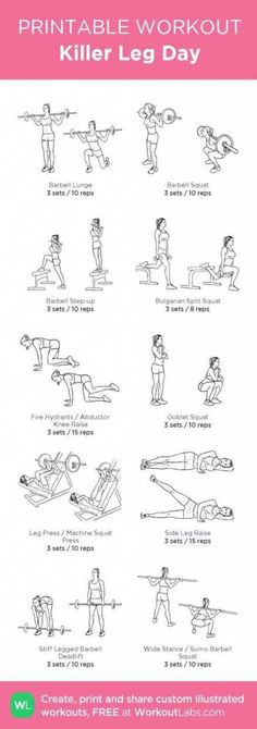 Workout Plan for Women's Weight Loss