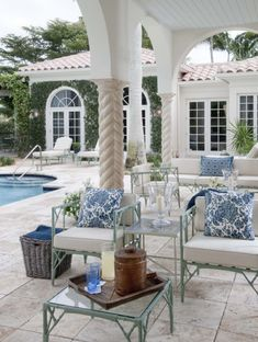 A Florida Classic by Leta Austin Foster - The Glam Pad