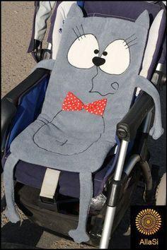 Mattress in a stroller