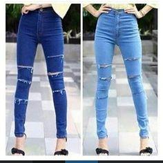 """""Celana ripped HW SV7 01 Material: soft jeans Harga: 145 Size:27282930 Order PIN 5A1F32FA & SMS/WA 087722-575-101  Reseller & Dropship Welcome!  Happy Shopping! :) #jamtangan #jamtanganwanita #jammurah #grosirjam #grosirbandung #jamcewek #jamtangancewek #jambandung #jamtanganterbaru #resellerjamtangan #grosirjamtangan #grosirjamtanganwanita #suplierjamtangan #jamtanganartis #olshop #jamfashion #jamoriginal #resellerwelcome #sepatu #celanajeans #sepatubandung Happy Shopping, Skinny Jeans, Instagram Posts, Pants, Fashion, Trouser Pants, Moda, Fashion Styles, Women's Pants"
