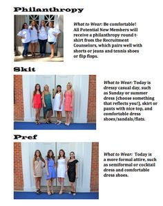 35374ad63a802 26 Best Ole Miss Sorority Rush Outfit Guide images