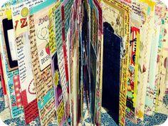 Carin's journal