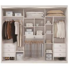 Hoje venho mostrar pra vocês o Roupeiro escolhido para o outro quarto do apartamento. O roupeiro que mostrei aqui antes, como alguns podem lembrar, tinha caixas e portas brancas e um amplo espelho.…