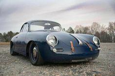 Porsche 356C Outlaw Coupe 1964