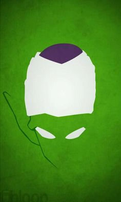 Dragonball Z: Piccolo. The BEST character!!!!
