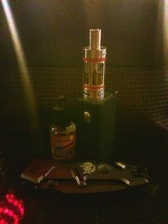 Daily routine  #vape