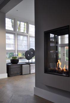 27 ideas living room contemporary cozy luxury homes Home, Home Fireplace, Luxury Dining Room, Living Room Modern, Fireplace Design, Living Room Decor, Luxury Homes, Luxury Dining, House Interior