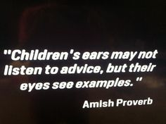 Amish Discoveries: Proverb for Thurs. Good Quotes, Badass Quotes, Wise Quotes, Quotable Quotes, Inspirational Quotes, Amish Proverbs, Proverbs Quotes, Thing 1, Wise Words