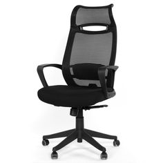 CGH Ergonomic Office Chair, Computer Chair Desk Chair High Back Chair Breathable, High-Back Mesh Home Office Desk Chair Gaming Chair