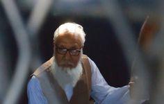 গাজীপুরের কাশিমপুর কারাগারে নিজামীর সঙ্গে ছেলের সাক্ষাত: রায়ের বিরুদ্ধে রিভিউ করবেন নিজামী