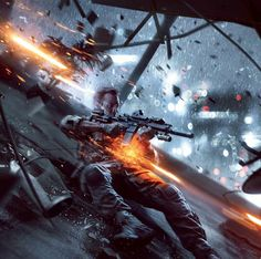 The Art of Battlefield 4 When you play #Battlefield4 you need #Voicespawn #Teamspeak #Ventrilo and #Mumble servers! http://www.voicespawn.com