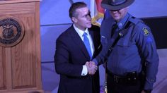 Mo Guard helps support Gov. Greitens' Inauguration